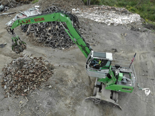 825-M-working-the-pile
